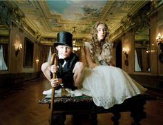 OVERVIEW: Oligarchenkinder (oligarch children) - a photo essay by Anna Skladmann in Der Spiegel of the children of the Russian rich — Forbes