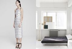 Quand la mode s'inspire de la décoration scandinave ...   La petite fabrique de rêves