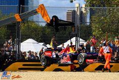 2012 Australian Formula 1 Grand Prix Qualifying Photos