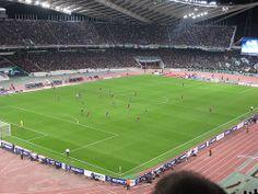 Panathinaikos FC - FC Barcelona.UEFA Champions League 2010-11,Group D (24/11/10).Athens Olympic Stadium.   Экскурсии Каталония ! Трансфер Барселона ! Экскурсия в Барселоне #Испания #Барселона http://vipgid.wordpress.com/