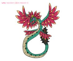 #18 Kukulkan by Hactho on DeviantArt