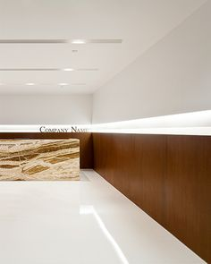 Robarts Interiors and Architecture - International Investment Firm