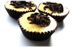 my twisted recipes: ChocolateLove: Choco Mango Cups