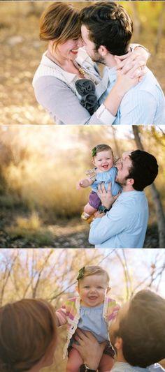 Family Portrait - 17