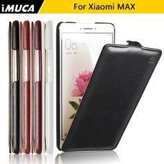 Xiaomi mi Max Luxury Protection Phone Cases Cover Flip PU Leather case for Xiaomi Mi MAX Pro Prime Case Coque 6.44 Capa Coque
