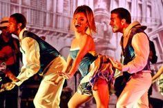 Cuba Rakatna is an infectious Cuban style of street dancing!