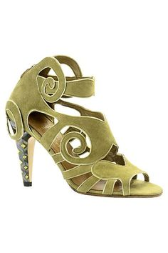 Chanel - Shoes - 2011 Pre-Fall: