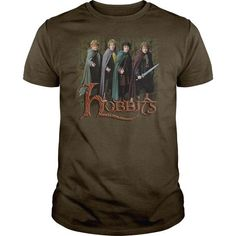 Lord Of The Rings Hobbits T Shirts, Hoodies. Get it now ==► https://www.sunfrog.com/Movies/Lord-Of-The-Rings--Hobbits-Forest-Guys.html?57074 $26