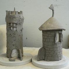 clay art ideas - Google Search