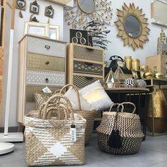 Espacios únicos... #home #decoracion #deco #decor #interiorismo #decoraciondeinteriores #organizacion #cestas