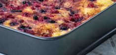 Dronningkrem - Kirsten Winge Macaroni And Cheese, Ethnic Recipes, Food, Mac Cheese, Meal, Essen, Hoods, Mac And Cheese, Meals