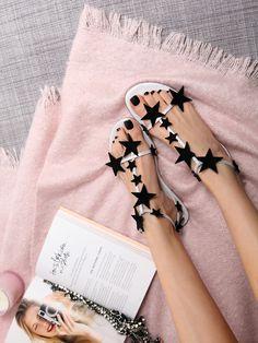 Smiling Shoes - Alexa Sandale B57
