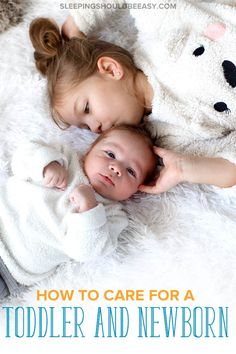 Are you expecting another baby? Caring for a newborn AND your older child takes some juggling. Here are some tips on balancing a toddler and newborn. New Baby Pictures, Toddler Pictures, Baby Care Tips, Baby Tips, Baby Ideas, Child Development Activities, Newborn Needs, Twin Toddlers, Baby Supplies