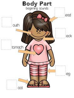 September Lesson Plans : All About Me Body Preschool, Preschool Themes, Preschool Lessons, All About Me Preschool, About Me Activities, All About Me Topic, All About Me Eyfs, Yoga For Kids, Science For Kids