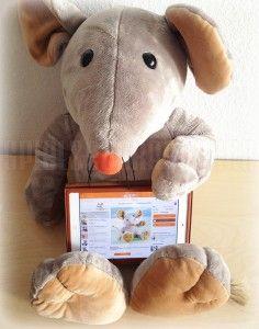 Shopping App fürs Spielzeugkästchen