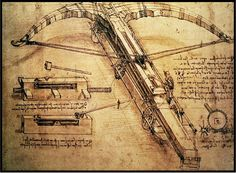 Leonardo da Vinci is one of the most famous artists in history. genius, however, was not just in his art; Leonardo was also a brilliant inventor in the fields of civil engineering, chemistry Leonardo, Most Famous Artists, Da Vinci Inventions, Leonardo Da Vinci, Sculptor, Renaissance, Davinci, Art, Ancient Origins