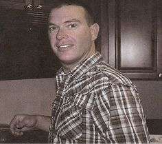 1/29/2013: MISSING: $10,000.00 REWARD: Shaun Thornhill (41) of Mangham, Louisiana was last seen... pinned with Pinvolve