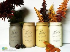 Fall Home Decor  by BeachBlues