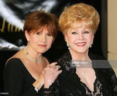 Debbie Reynolds and Carrie Fisher, who died just one day apart, will have joint funeral and be buried together, Todd Fisher says Todd Fisher, Eddie Fisher, Hollywood Hills, Classic Hollywood, Hollywood Glamour, Hollywood Stars, Meryl Streep, Hollywood Actresses, Actors & Actresses