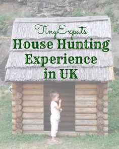 Are you planning a relocation to UK? Check out our house hunting experience on TinyExpats.com! Hunting, New Homes, In This Moment, How To Plan, Heart, Check, Blog, House, Home