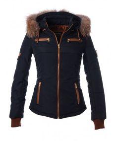 Lisa Ventiuno jacket