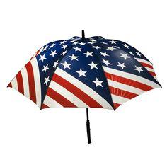 Patriotic Umbrella