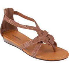 CITY CLASSIFIED Kovit Womens Sandals