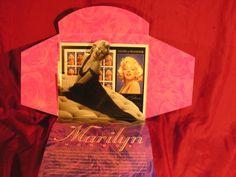 Francobolli USA 1995 Marilyn Monroe