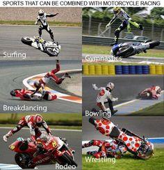MOTO GP!!! \m/