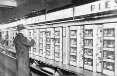 automat | Custom Search