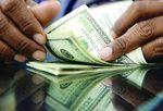 قیمت اسکناس دلار به ۳۷۸۱تومان رسید صرافیهای منتخب امروز چه کردند؟