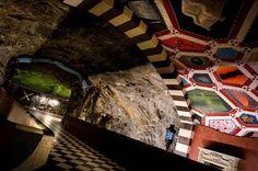 Metro de Estocolmo: La galería de arte más larga del mundo