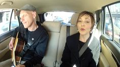 Jeff's Musical Car - Heather Rankin
