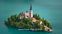 Europe has thousands of hidden treasures. Discover a selection of the finest unknown destinations in Europe, from Piran in Slovenia to Eguisheim in France and Hvar in Croatia. Travel Design, Travel Style, Video Photography, Travel Photography, London Photography, Cities, Lake Bled, Secret Places, Breakfast For Kids