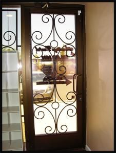 Wrought iron window bars can help make your home more secure, protecting both your family and your possessions. But many people arehesitant to install these bars, perhaps because they believe they…