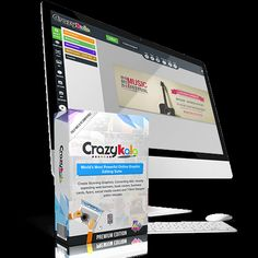 CrazyKala | Sales Page