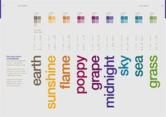 Tommy's Fda Blog: Research: Brand Guidelines