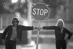 Johnny Hallyday and Sylvie Vartan, 1960s