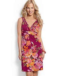 Tommy Bahama - Liguria Garden Dress