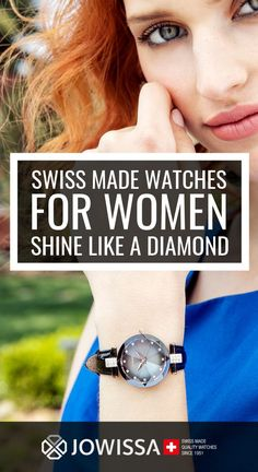 Our women watches are as unique as you. Find the right watch to express your individuality among the wide range of high quality models, intense colours, premium materials and gleamy reflections. All Swiss Made. Black Watches, Watches For Men, Ladies Watches, All Black Fashion, Swiss Made Watches, Cool Summer Outfits, Stylish Watches, Summer Accessories, Beautiful Watches