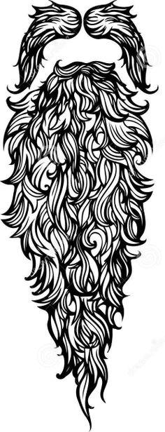 29 Customer Images ideas | image, skull beard, bearded skull tattoo