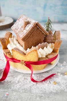 Ricotta, Tiramisu, Oreo, Gingerbread, Rolls, Pandora, Sweets, Cookies, Ethnic Recipes