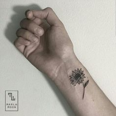 140 Best Sunflower Tattoo Images In 2019 Tattoo Ideas Cute