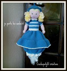 Sérial crocheteuses n°233