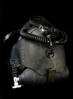 old scuba