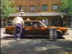 From the comedy 'Short Time' with Dabney Coleman, Matt Frewer and Teri Garr. Overall, considering all factors, I find this the best car chase scene ever film...
