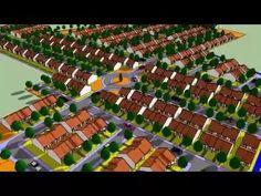 Mengembangkan perumahan untuk PNS yang berpenghasilan tetap merupakan target pasar yang paling dominan di berbagai Kabupaten.   Dalam disain... Target, Target Audience, Goals
