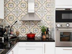 Apartamento escandinavo con sorpresa en la cocina   Decorar tu casa es facilisimo.com