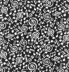 Timeless Treasures Fabrics of SoHo, LLC PATT# MUSIC-C9905