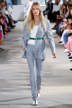 Tibi Spring/Summer 2018 Ready To Wear